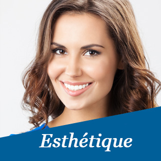 dentisterie esthétique photo