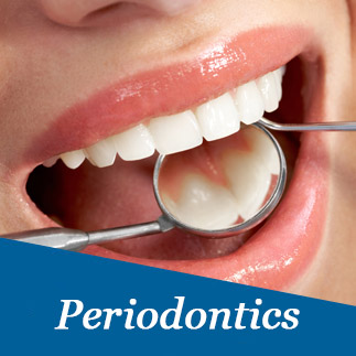 Periodontics (gum treatment) photo
